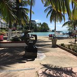 Photo de Canella Beach Hotel-Restaurant