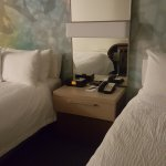 Sheraton Herndon Dulles Airport Hotel Foto