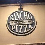 Rancho Pizza Picture