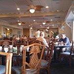 bermuda restaurant