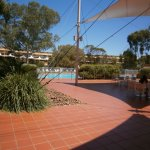 Photo de Sails in the Desert Hotel, Ayers Rock Resort