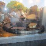 Hamburgers Foto