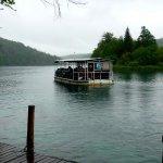 普利特維策湖照片