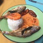 Colorado fried fish