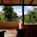 Photo de El Remanso Lodge
