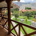 Casa Andina Premium Valle Sagrado Hotel & Villas Foto