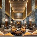 DoubleTree Resort by Hilton Benxi (Coming Soon)