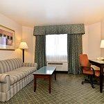 Foto de Holiday Inn Express Mira Mesa