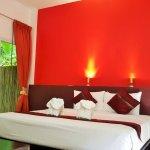 Photo de Siva Buri Resort
