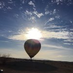 Foto Hot Air Expeditions