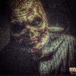Be careful of the zombie virus