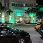 Foto de The Kent Hotel