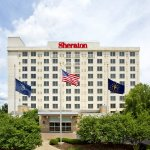 Photo of Sheraton Louisville Riverside Hotel