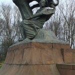 Photo of Chopin Monument