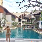 Ramada Phuket Southsea Foto