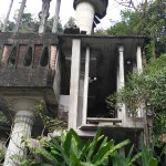 Фотография Edward James sculptor garden, Las Pozas