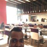 Foto de Hilton Garden Inn Gurgaon Baani Square