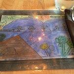 Foto van Footprint Cafes
