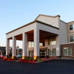 Four Points by Sheraton Portland East