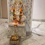 Hotel Shanti Palace (Mahipalpur) Foto