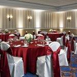 Φωτογραφία: Sheraton Milwaukee Brookfield Hotel