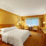 Foto de Sheraton Jiuzhaigou Resort