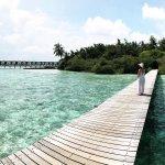 Photo de Cinnamon Hakuraa Huraa Maldives