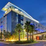 Photo de Aloft Jacksonville Airport