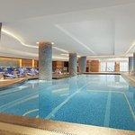 Photo de Sheraton Wenzhou Hotel