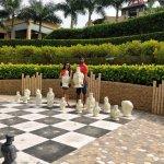 Foto de The Corinthians Resort & Club