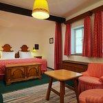 Foto di Hotel Goldener Hirsch, a Luxury Collection Hotel, Salzburg