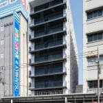 Hotel WBF ARTSTAY Namba照片