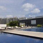 Photo of Sheraton Grand Bangalore Hotel at Brigade Gateway