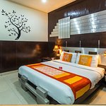 well cleaned executive room only 2000/- INR per night