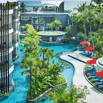Photo of Le Meridien Bali Jimbaran