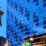 Foto di Aloft Chicago City Center