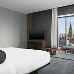 Photo of Aloft Liverpool by Marriott