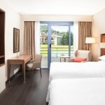 Foto van Sheraton Lake Como Hotel