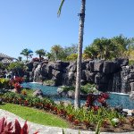 Photo de Kings' Land by Hilton Grand Vacations