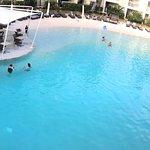 ภาพถ่ายของ Peppers Beach Club