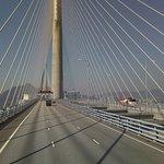 Foto de Tsing Ma Bridge