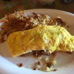Foto de Hawaiian Style Cafe