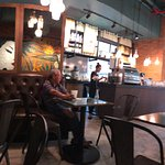 Bar Boon Foto