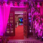 Hi Arya    Hope all going good as you do your work  Event organize by #arcturusevents