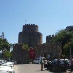 Photo of Rumeli Fortress