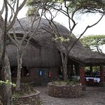 Photo of Serengeti Serena Safari Lodge