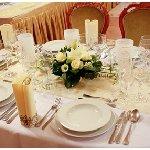 Esküvők, Barabás Étterem