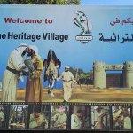 Heritage Village Foto