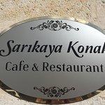 ภาพถ่ายของ Sarikaya Konak Cafe & Restaurant