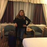 Photo de Copthorne Tara Hotel London Kensington